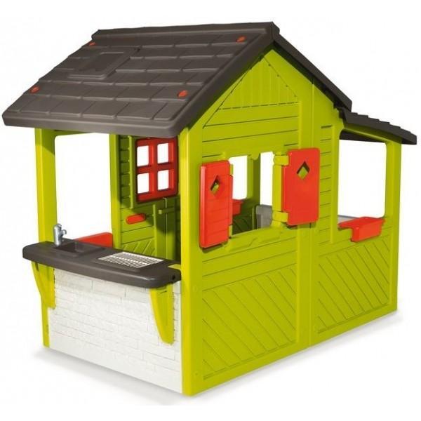 Игровой домик Smoby Домик садовода 2015