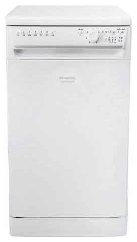 Посудомоечная машина Hotpoint-Ariston LSFK 7B09 C RU White