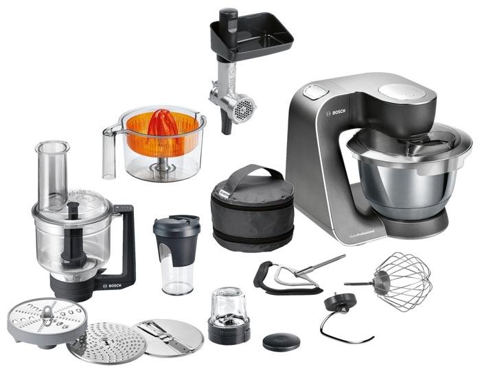 Кухонный комбайн Bosch MUM 59M55 MUM59M55