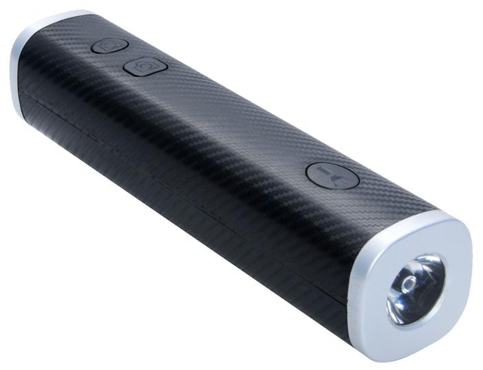 Аккумуляторная батарея iconBIT FTB4000MP 4000 mAh