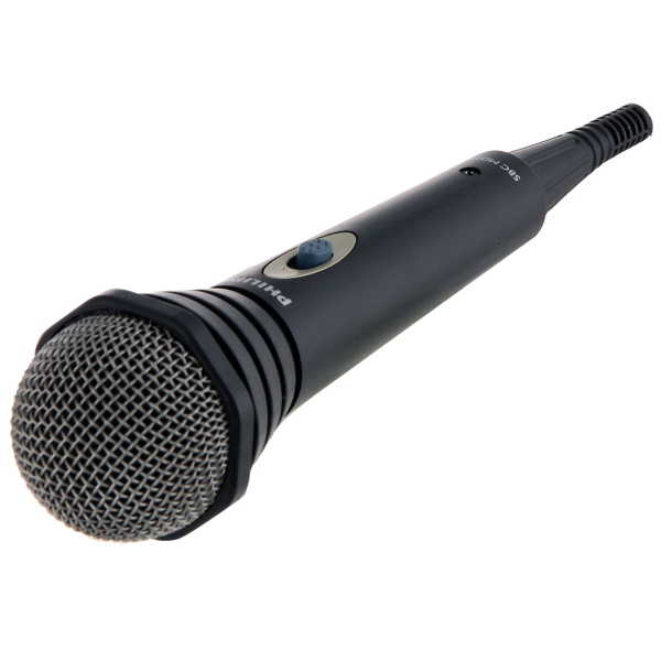 Микрофон Philips SBC MD110/00