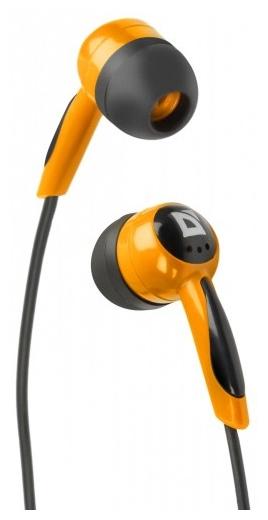 �������� Defender BASIC 604 Black Orange