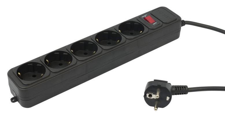 ������� ������ PC Pet AP01006 - 5 - BK, black AP01006-5-B