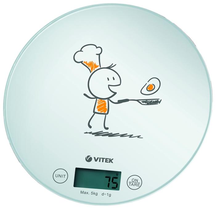 ���� �������� Vitek VT-8018 VT-8018 W