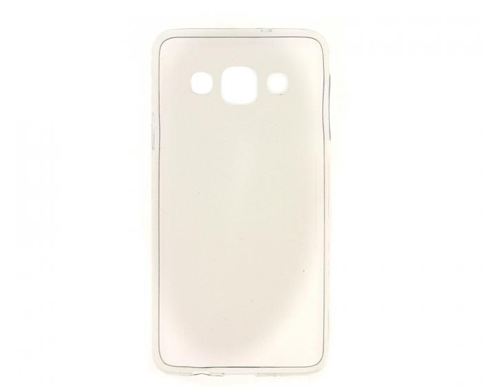 TPU для Samsung Galaxy A3, limpid - (для Samsung Galaxy A3 ; силикон)