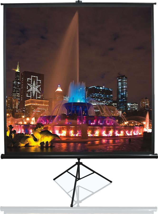 Экран для проектора Elite Screens Tripod T71UWS1