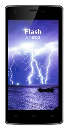 �������� Keneksi Flash Gray, 4.7''