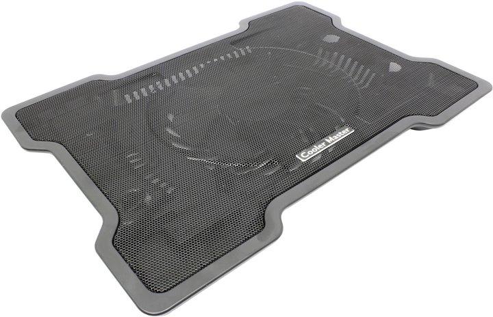 Подставка под ноутбук Cooler Master NotePal X-Slim R9-NBC-XSLI-GP