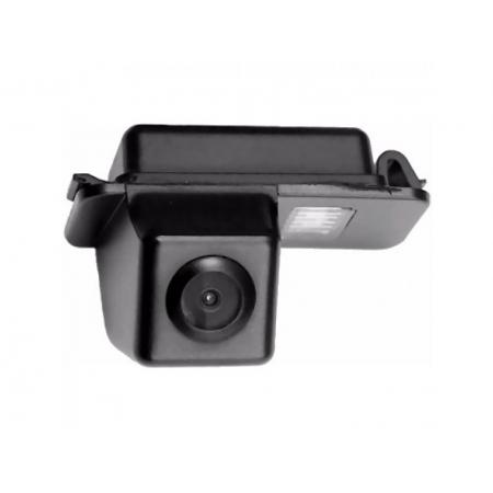 Камера заднего вида Incar VDC-013 для Ford Mondeo 08+,Fiesta,Focus h/b,S-Max,Kuga