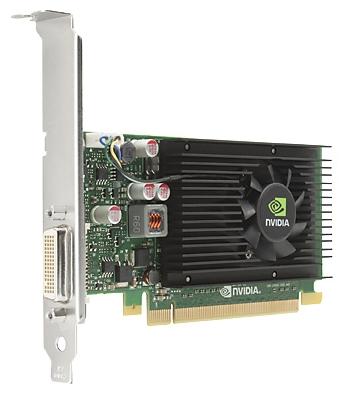 ���������� HP Quadro NVS 315 PCI-E 1024Mb 64 bit (E1U66AA)