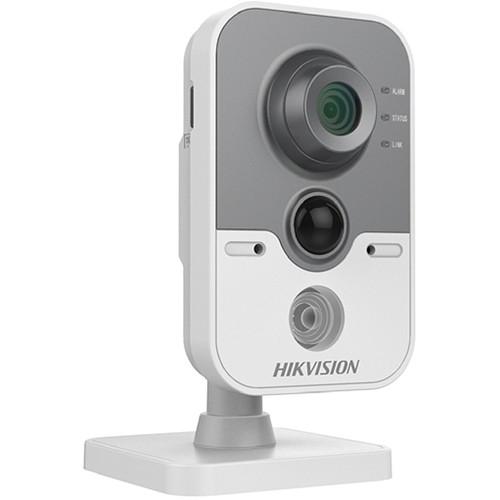 Камера видеонаблюдения Hikvision DS-2CD2432F-IW DS-2CD2432F-IW (4 MM)