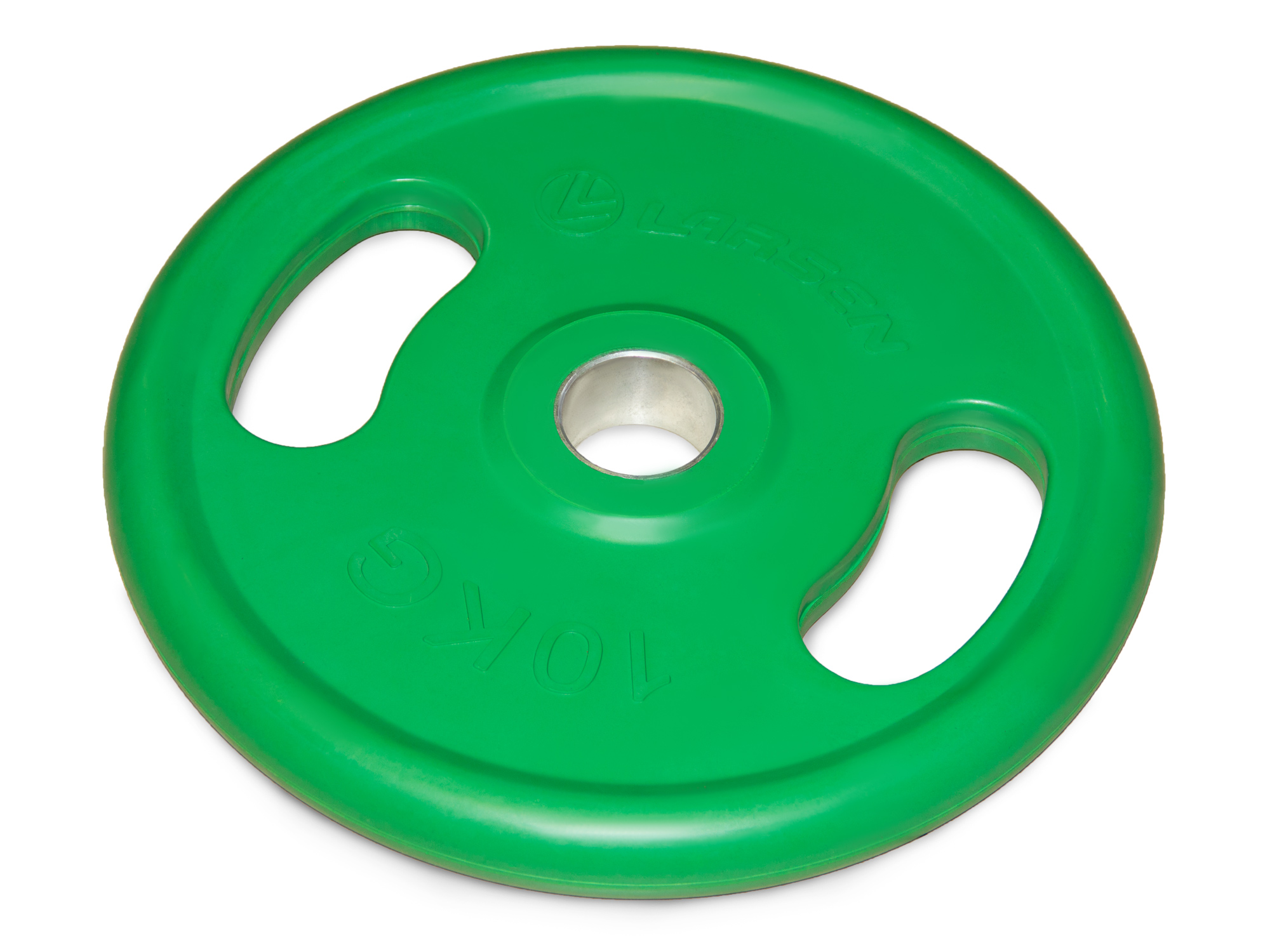 Larsen NT121NС, 10 кг, green