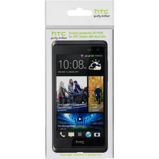 Защитная пленка HTC для HTC Desire 600 dual sim (SP P930)