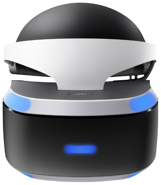 Sony PlayStation VR CUH-ZVR1