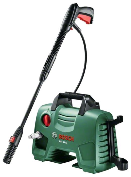 Мини-мойка Bosch AQT 33-11 Car Kit 06008A7602