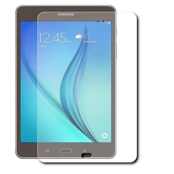 Защитная пленка LuxCase для Samsung Galaxy Tab A 7.0 (Суперпрозрачная), SM-T280/285
