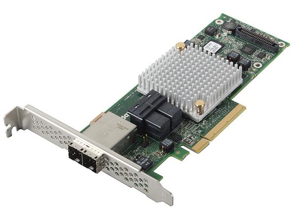 Контроллер Adaptec ASR-8885 (2277000-R)