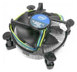 Процессорный кулер Intel E41759-002