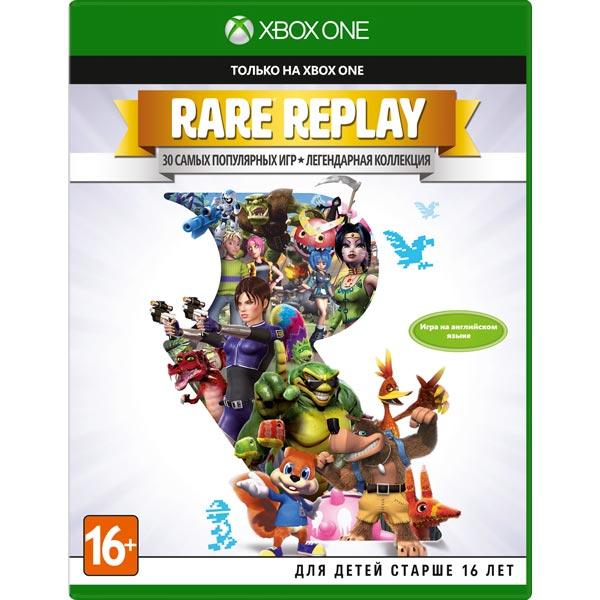 Игра Rare Replay KA5-00019