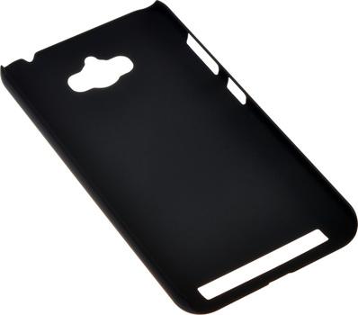 SkinBOX для Asus Zenfone Max (ZC550KL), balck - (защита)
