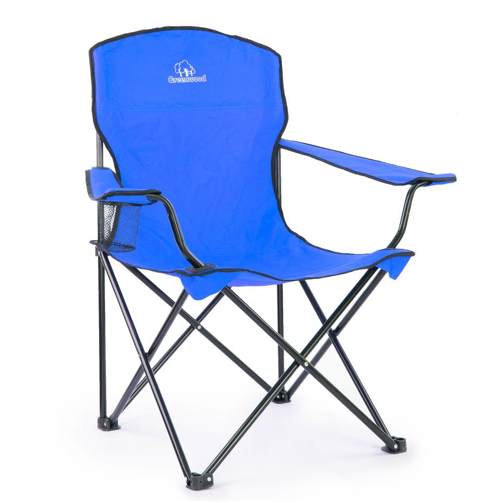 Кресло складное FCL - 4147B N/C р52*52*91см