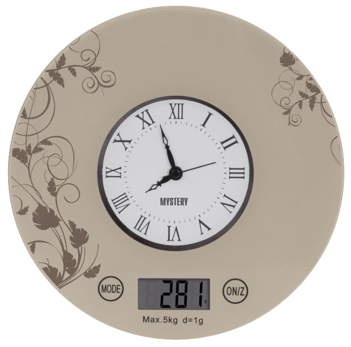���� �������� Mystery MES-1818 beige