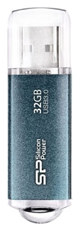 Флешка Silicon Power Marvel M01 32GB SP032GBUF3M01V1B
