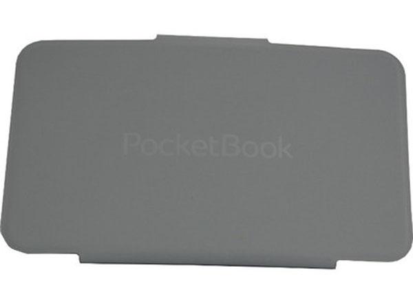 Чехол Pocketbook U7 Vigo World Grey