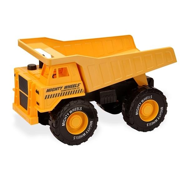 Машинка Soma Строительная техника, Карьерный грузовик