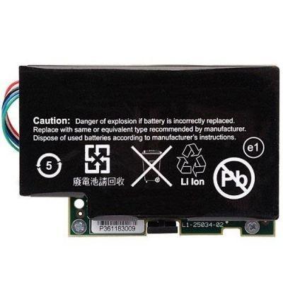 Аккумуляторная батарея Lenovo ThinkServer RAID 700 Battery (67Y2647)