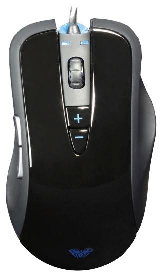 Мышь SmartBuy 703G Black USB SBM-703G-K