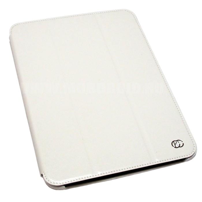 Чехол Kuchi для Galaxy Tab2 P5100 White