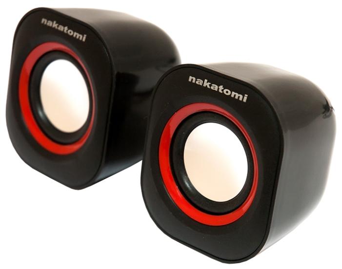 Колонки Nakatomi BC-05UP BC-05UP