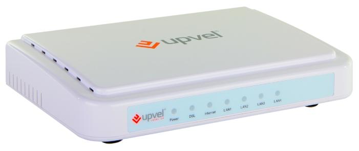 ADSL-маршрутизатор Upvel UR-104AN