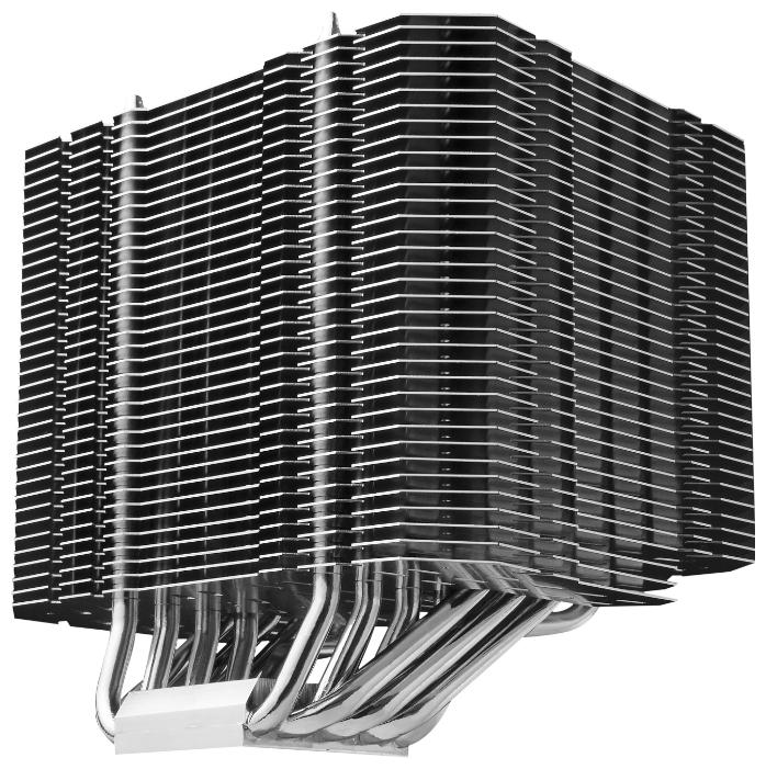 Процессорный кулер Thermalright HR-22 115x/1366/2011/AM2-FM1