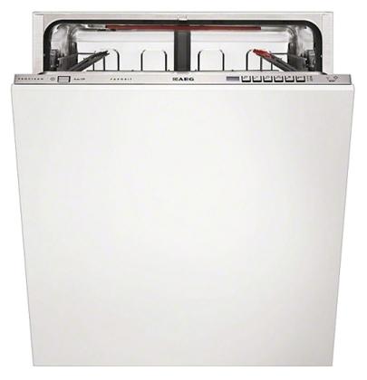 Встраиваемая посудомоечная машина AEG F 97860 VI1P F97860VI1P