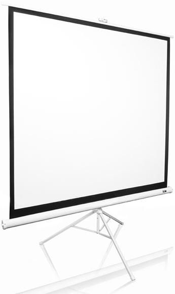 ����� ��� ��������� Elite Screens Tripod T120NWV1, 244 x 183
