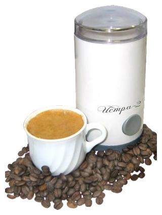 Кофемолка Великие реки Истра-2