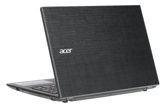 ����������: ������� Acer Aspire E5-573-C7XF (NX.MVHER.058) - Intel Celeron 2957U 1400 ���. ����� 15.6 ������, 1366x768, ���������������. ��� 4 �� DDR3L. ���������� HDD 500 ��; DVD-RW, ����������. GPU Intel GMA HD. �� Win 10