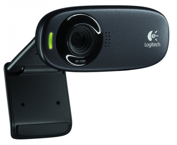 Веб-камера Logitech HD WebCam C310 New 960-001065