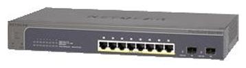 ���������� NETGEAR ProSafe GS510TP-100EUS
