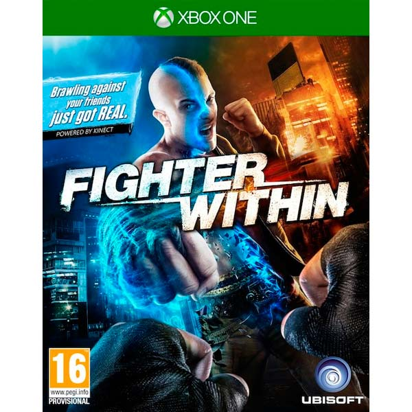 Игра Fighter Within