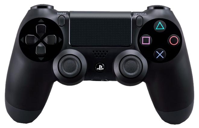 ������� SONY Dualshock 4 (CUH-ZCT1E), Black 50883083