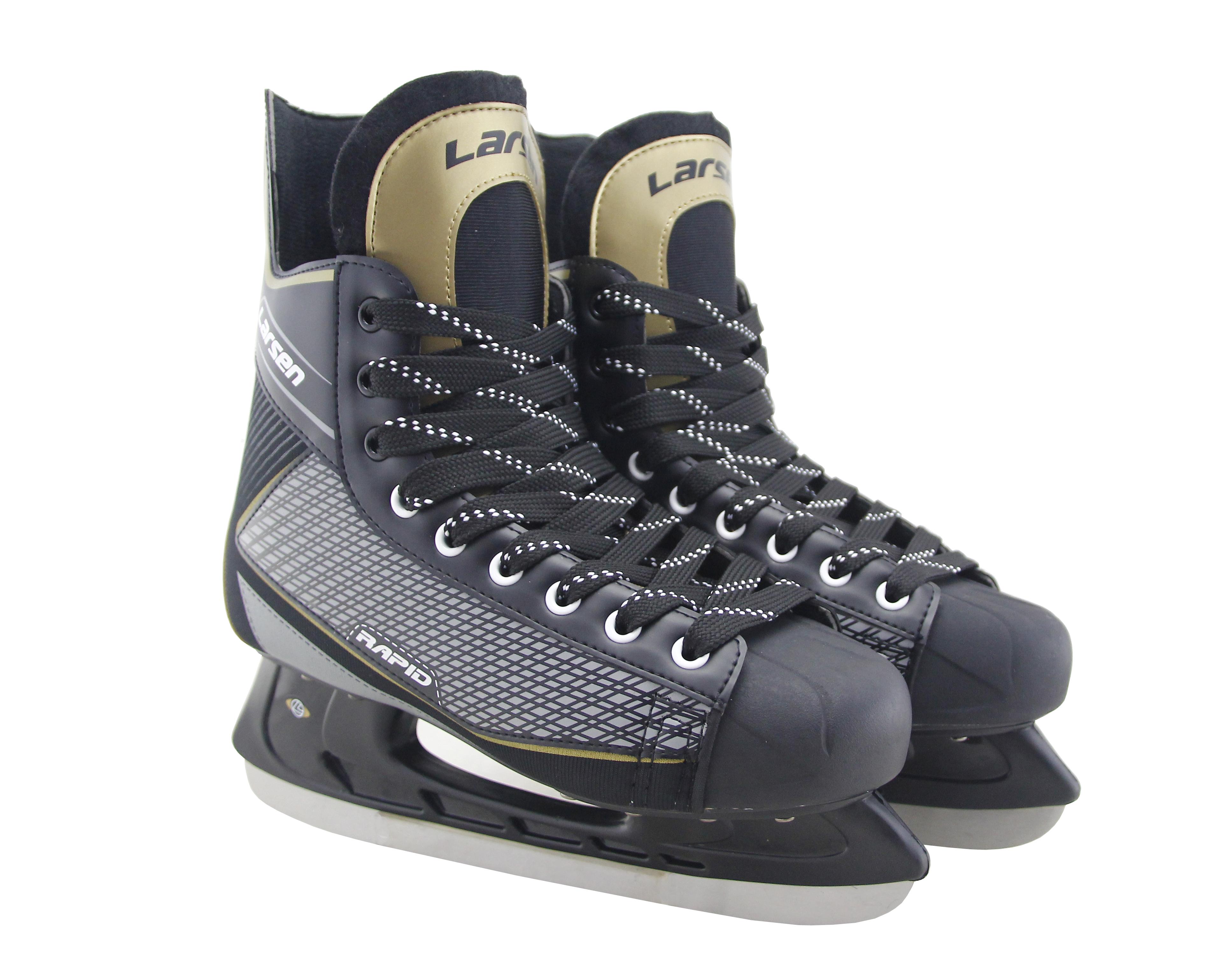 Коньки хоккейные Larsen Rapid (42)