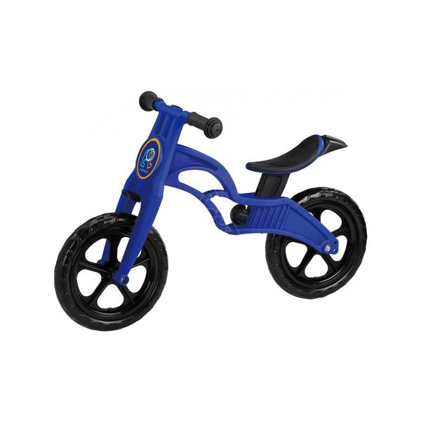 Беговел Pop Bike Sprint blue