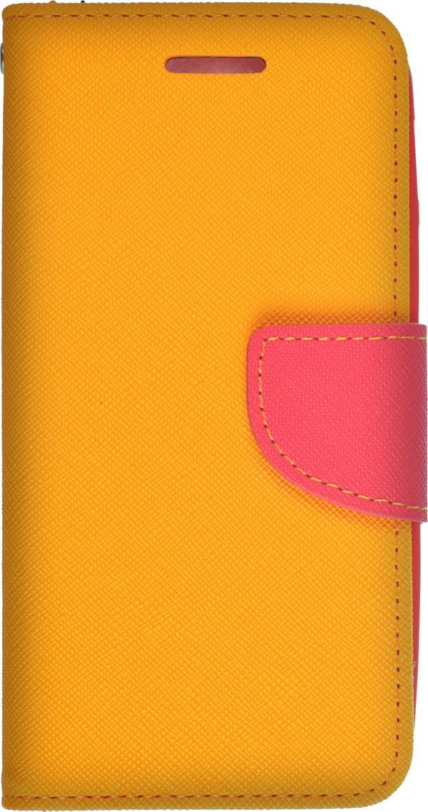 Чехол SkinBOX MS для Asus Zenfone C (ZC451CG) Yellow