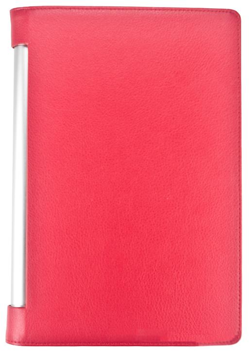 Чехол-книжка IT Baggage для Lenovo Yoga Tablet 2 10'', Red ITLNY210-3