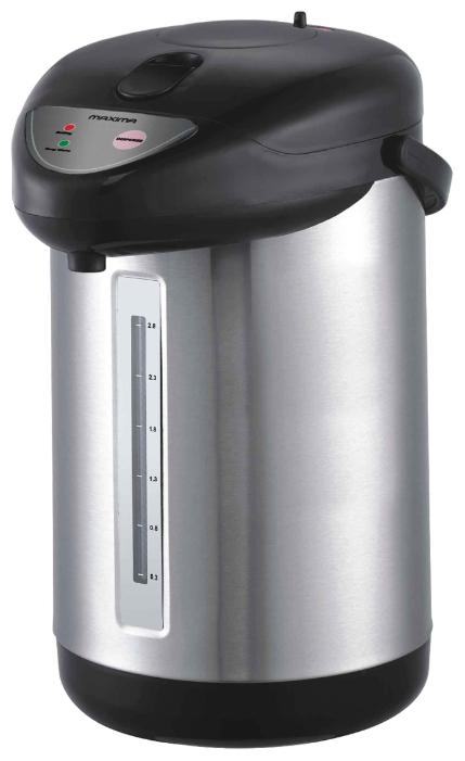 Термопот Maxima MTP-M804, grey К49730