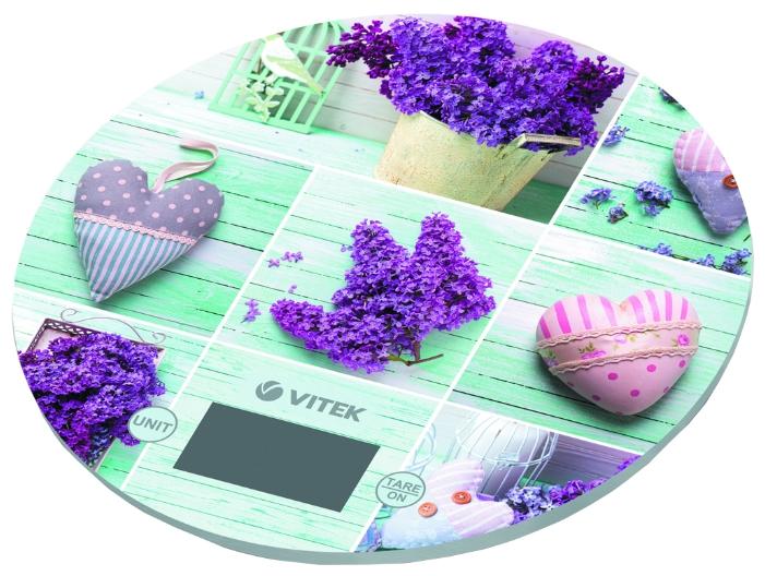 Весы кухонные Vitek VT-2426 VT-2426 L