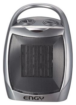 Тепловентилятор Engy PTC-308A, silver